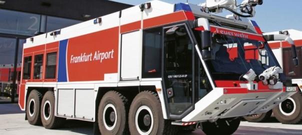 AirportFeuerwehr